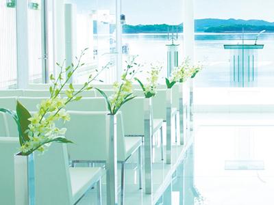 九州・沖縄エリア リゾート系ホテル